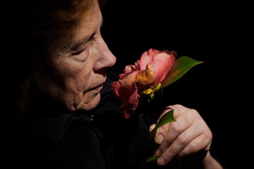 деменция, обоняние, аносмия