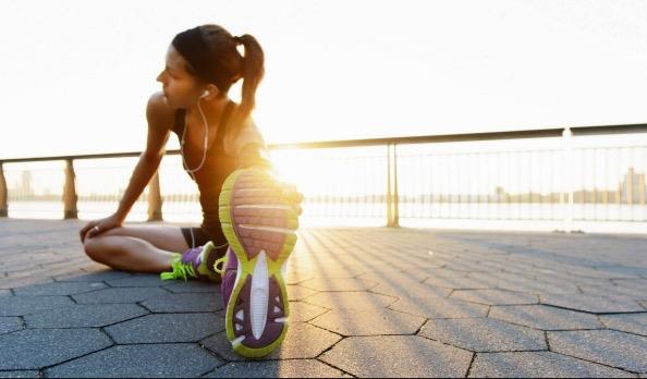 аритмогенная кардиомиопатия желудочка, физические упражнения