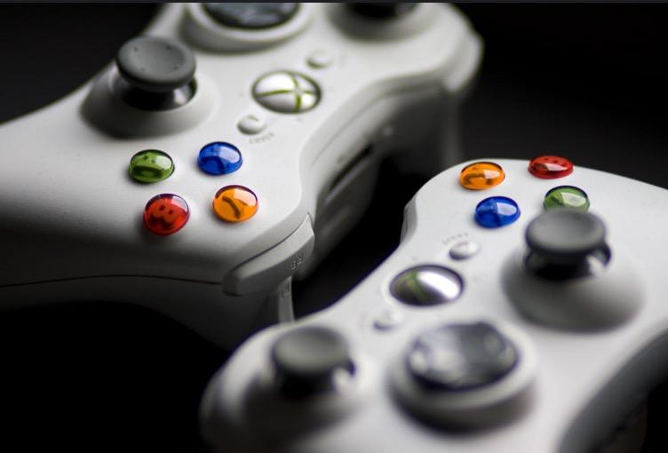 3D видео-игры, память