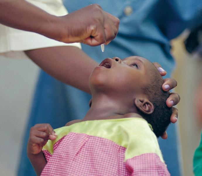 вакцина, полиомиелит, Sabin