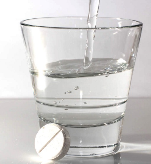 аспирин снижает холестерин