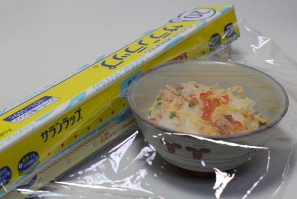 Упаковка для пищевых продуктов может привести к ожирению ©en.wikipedia.org