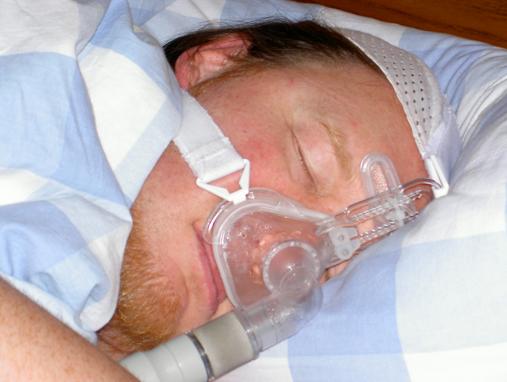 апноэ сна, хроническая болезнь почек, Respirology