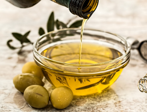 Journal of the American Heart Association, оливковое масло, грецкие орехи, липиды, холестерин