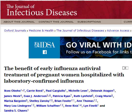 © Infectious Diseases Society of America
