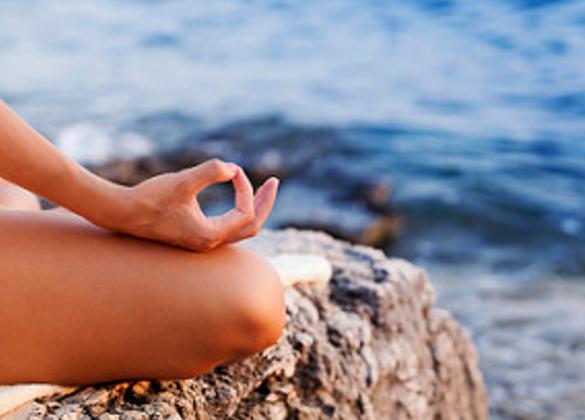 осознанная медитация, боль в спине, JAMA Internal Medicine