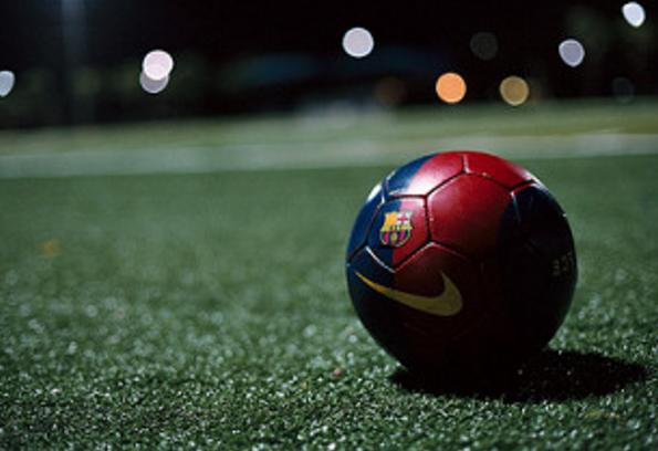 PLos ONE, футбол