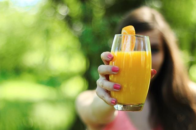 фруктовый сок, сахар, BMJ Open