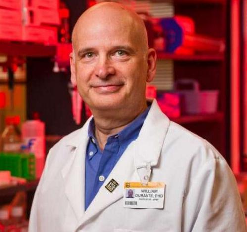 William Durante (с) University of Missouri Health
