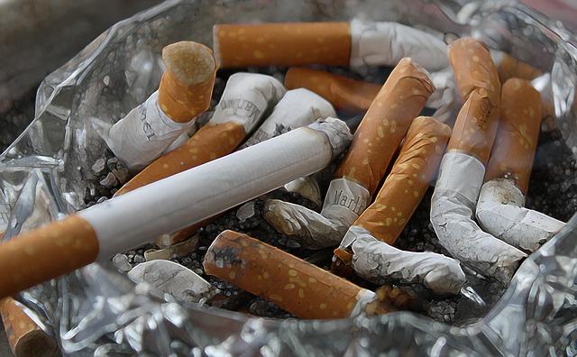 микрофлора, курение, ротовая полость, ISME (International Society for Microbial Ecology) Journal