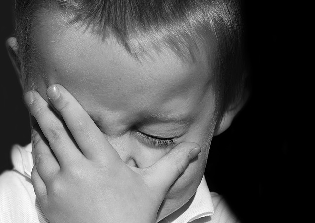 Pediatrics, плач, дети