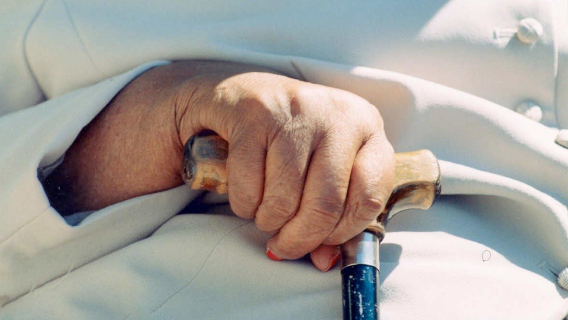 болезнь Паркинсона,