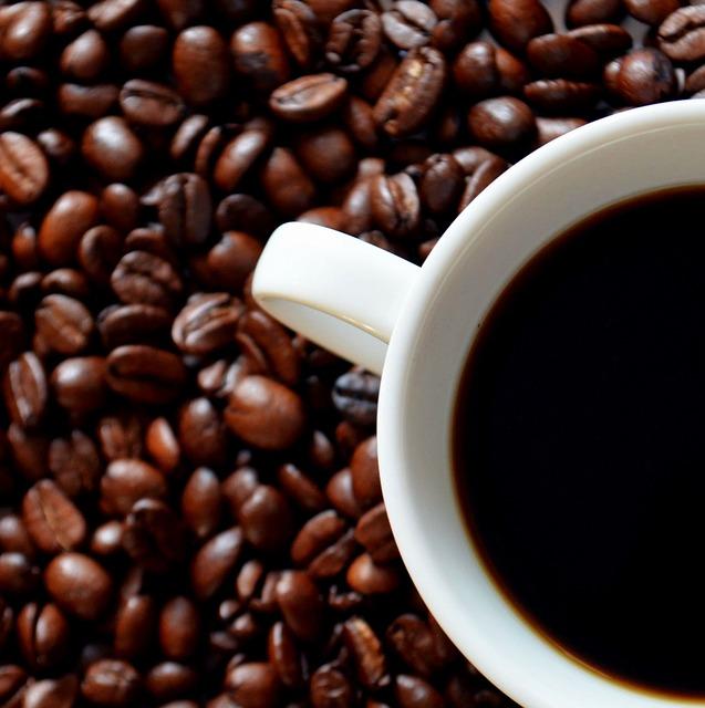 кофе, усталость глаз, Scientific Reports
