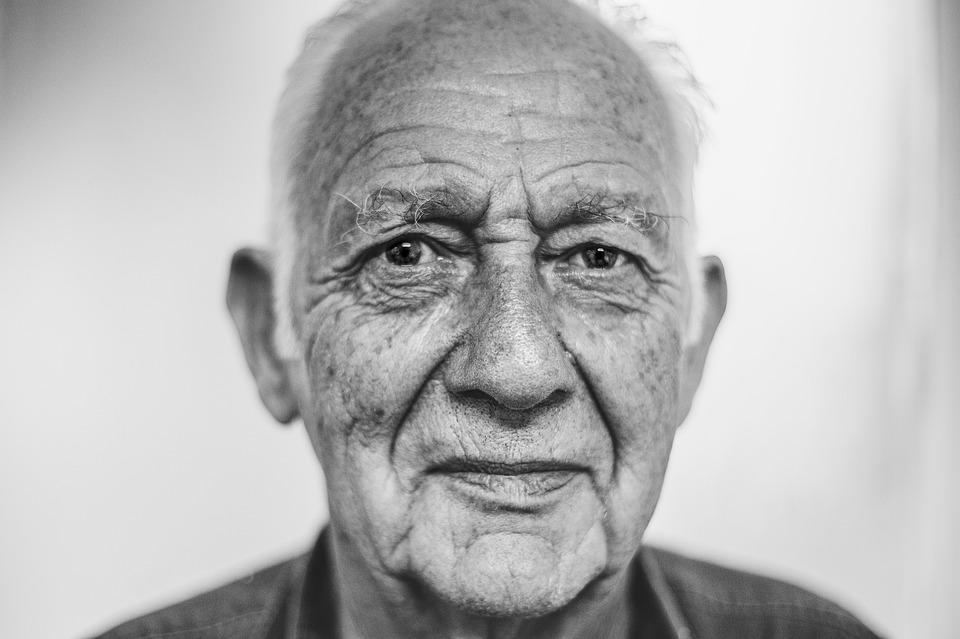холестерин, когнитивные нарушения, пожилые люди, Circulation