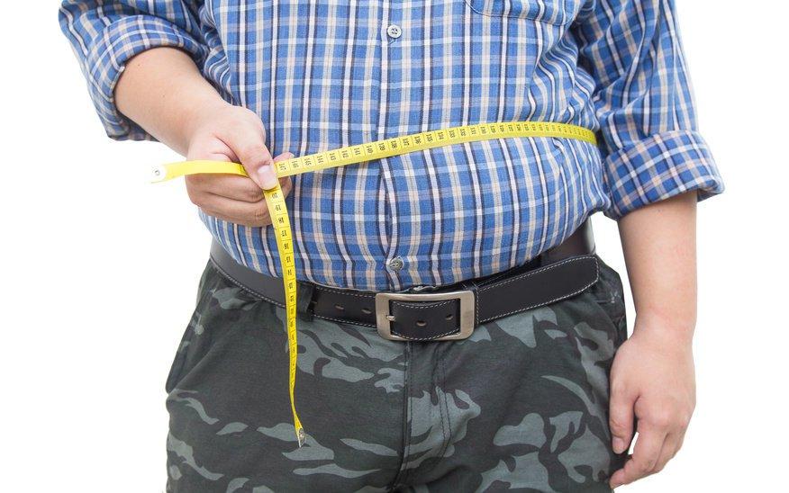 ожирение, The Lancet