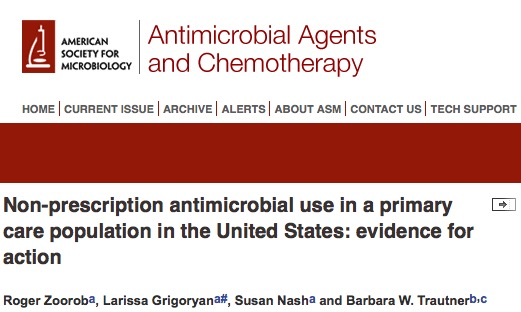 American Society for Microbiology.