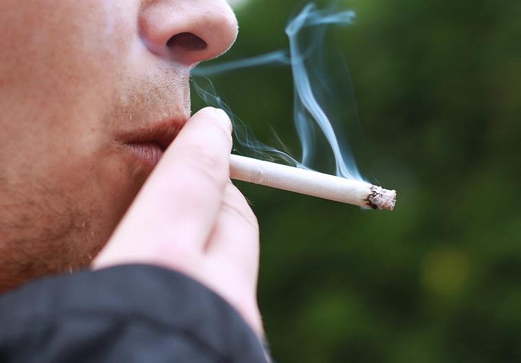 курение, Neurology