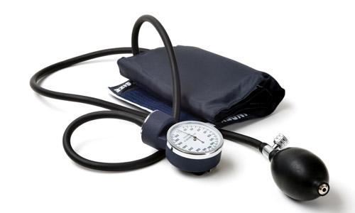 артериальное давление, заболевания почек
