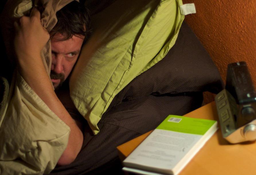 апноэ сна, гипертоническая болезнь,