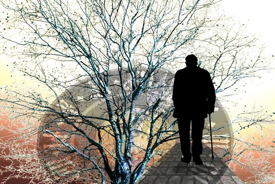ИМТ, болезнь Альцгеймера,
