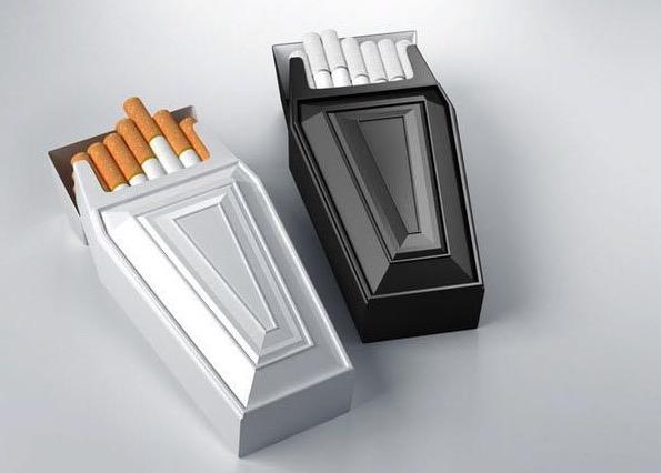 курение, ВИЧ, продолжительность жизни