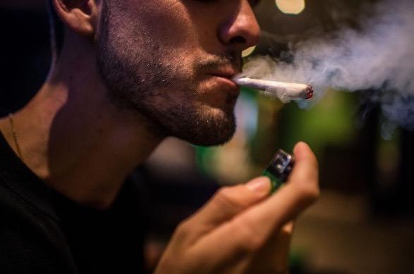 марихуана, сердечная недостаточность, кардиомиопатия