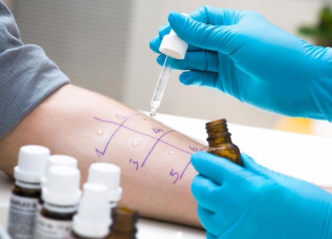 пенициллин, аллергия, врачи