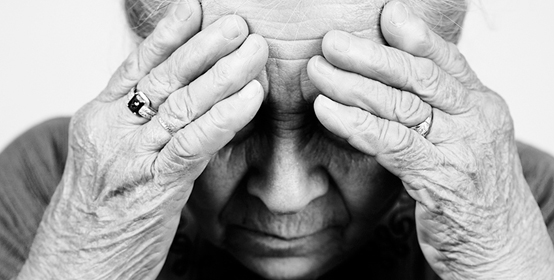 деменция, болезнь Альцгеймера, Сосудистая деменция, Деменция с тельцами Леви
