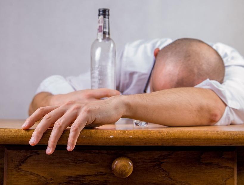 Алкоголизм, фосфатидил-этанол, алкоголь