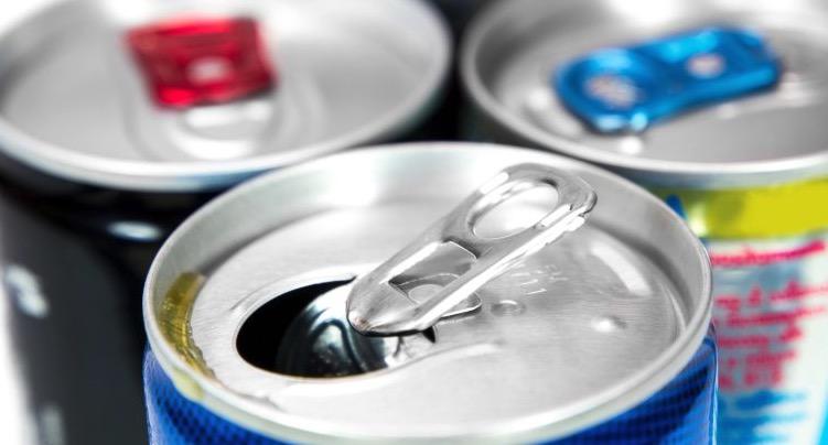 Потребление энергетических напитков может привести кгепатиту— Ученые
