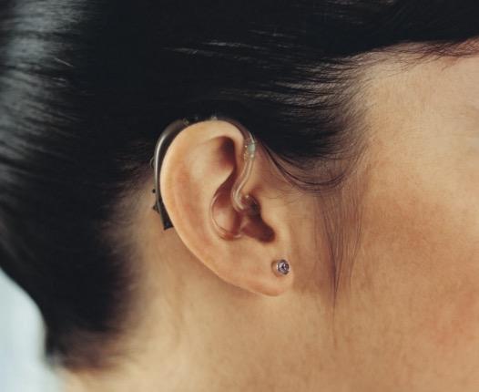 Потеря слуха, женщины, ацетаминофен, парацетамол, ибупрофен