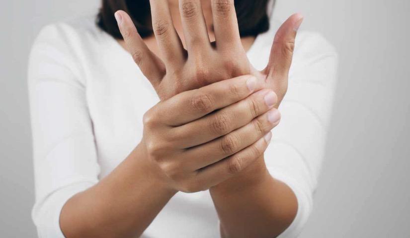Синдром Гийена-Барре