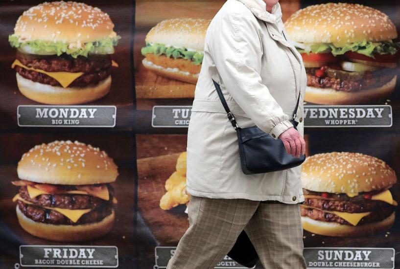 пищевая зависимость, ожирение, модафинил
