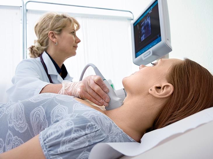 беременность, щитовидная железа