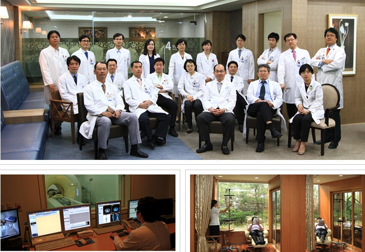лечение, рак, Южная Корея