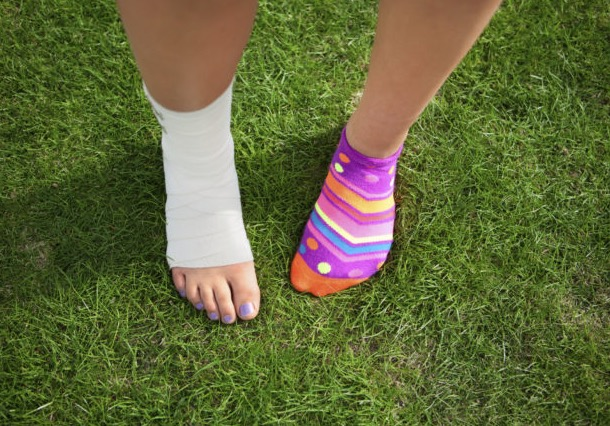 травма, стопа, утрата трудоспособности, артрит