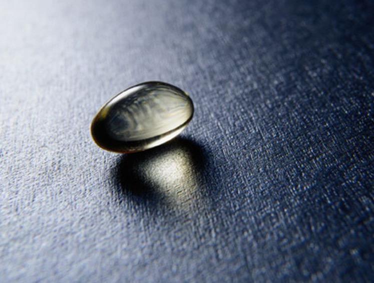 витамин Е, селен, слабоумие