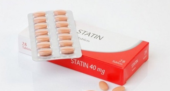 как принимать статины от холестерина после еды