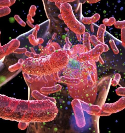туберкулез, диагностика