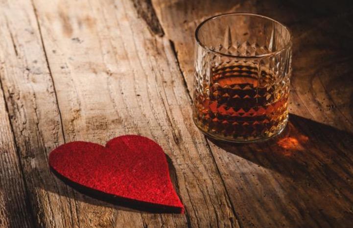 инсульт, алкоголь, алкоголизм