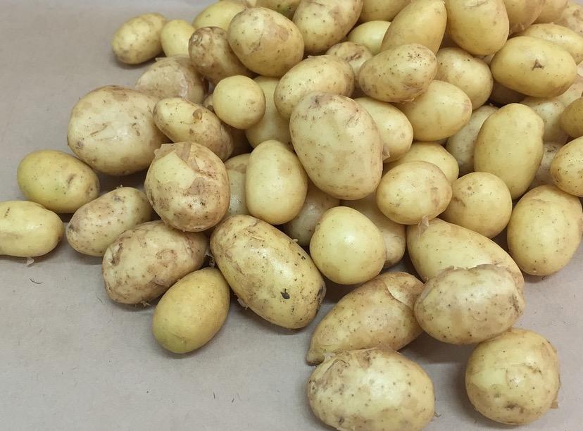 аллергия, картофель