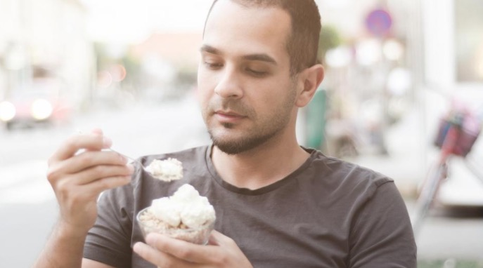 Сахар, мужчины, психическое здоровье