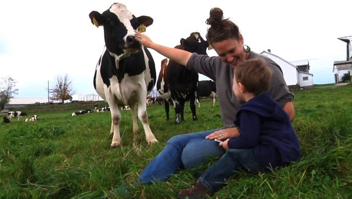 сырое молоко, аллергия, бронхиальная астма