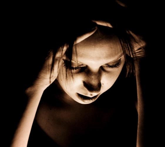 головная боль, эфирные масла