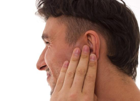 Инфекция уха - симптомы и лечение ушных инфекций у человека