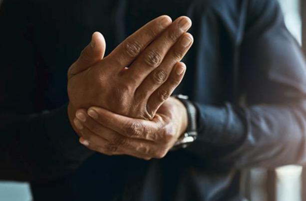 Как снять боль при рассеянном склерозе