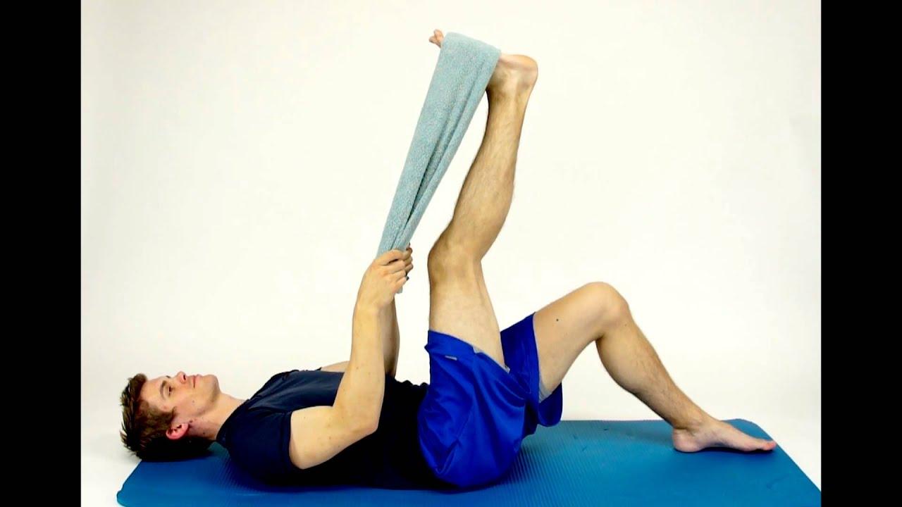 Тренировка при грыжах межпозвоночного диска